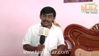 'Kadhal' Arun Kumar at Elamari Movie Shooting Spot