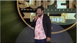 Video Hifdzi: Nilai Kuliah dan Sukses Hidup (SUPER Stand Up Seru eps 228) MP3, 3GP, MP4, WEBM, AVI, FLV April 2019