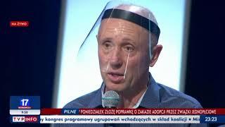 TVP obrzydliwie szczuje na Trzaskowskiego. Mówią o czasach stalinizmu
