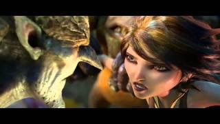 Nonton Strange Magic  2015  Trailer  1  Subtitulado En Espa  Ol  Film Subtitle Indonesia Streaming Movie Download