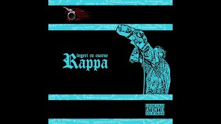 "RAPPA -Îngeri Cu Coarne (cu DJ SoundMeth) [album ""Îngeri Cu Coarne"" / 2009]"
