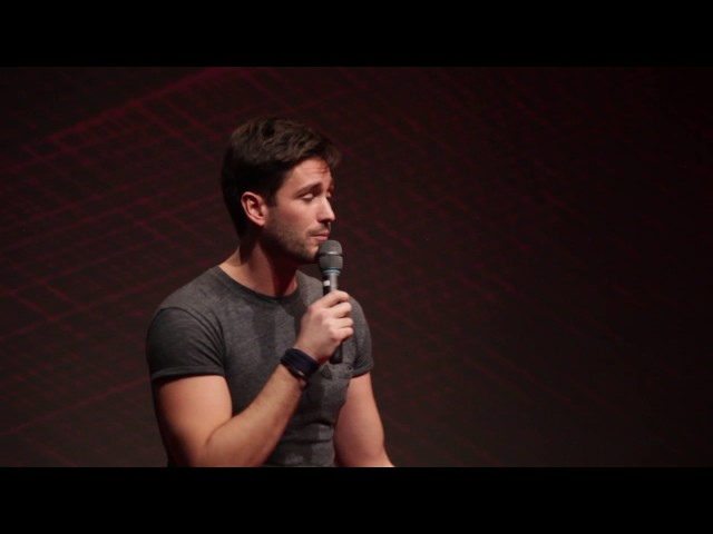 Klub Trocadero | Persely Tomi | TEDxYouth@Budapest 2016