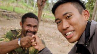 Download Video Begini jadinya kalau ketemu tentara PNG | Papua nugini MP3 3GP MP4
