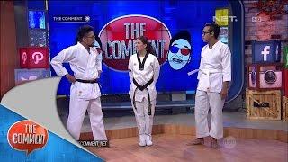 Download Lagu The Comment - Tya Ariestya Kejadian kejadian Saat Latihan Mp3