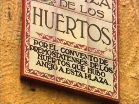 Segovia (Ciudades para el Siglo XXI) 1/2