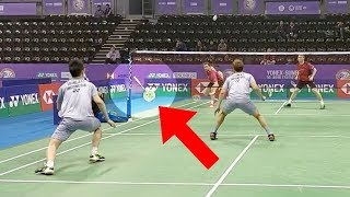 Video 10 Badminton shots. If it was not recorded, nobody would believe MP3, 3GP, MP4, WEBM, AVI, FLV Januari 2019