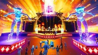 Fortnite Marshmello Concert [FULL EVENT, NO COMMENTARY]