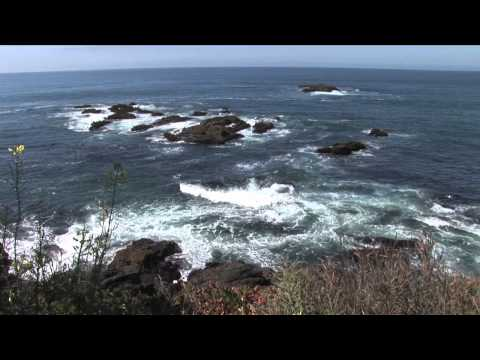 Video of HI Pigeon Point Lighthouse Hostel