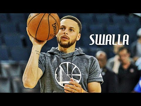 Stephen Curry Mix 2018 - \