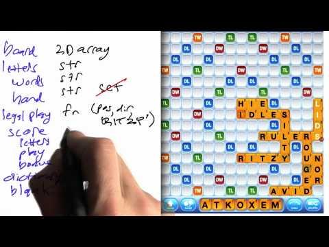Konzeptinventar - CS212 Einheit 6 - Udacity