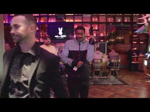 Mr. Hotspot Recap Video at On The Record & Mama Rabbit in Las Vegas at Park MGM Casino