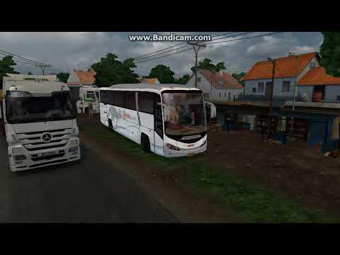 Hino bus 1.30