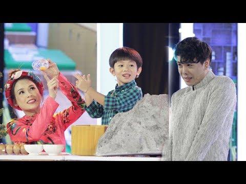 Biệt Tài Tí Hon 2 | Tổng hợp: Nhóc tỳ Hàn Quốc siêu cấp đáng yêu khiến bao mẹ bỉm sữa mê mẩn - Thời lượng: 34 phút.