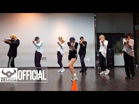 "AleXa (알렉사) ""Bomb"" Dance Practice 안무 연습 영상 видео"