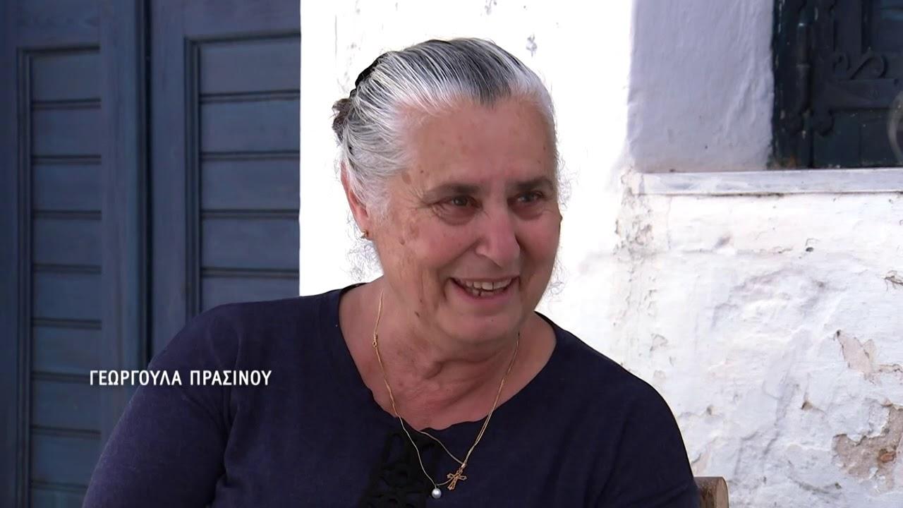 Το Αίνιγμα της Κέρου (Ντοκιμαντέρ της ΕΡΤ – Ά Τηλεοπτική μετάδοση) | 20/07/2020 | ΕΡΤ