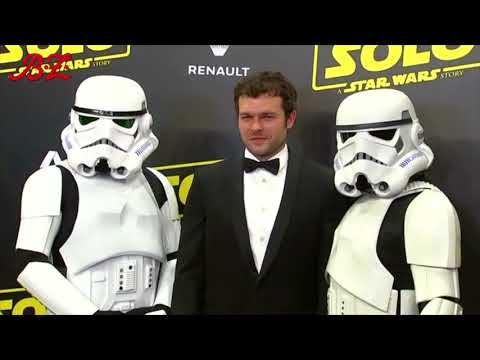 """Cannes - """"Solo: A Star Wars Story"""