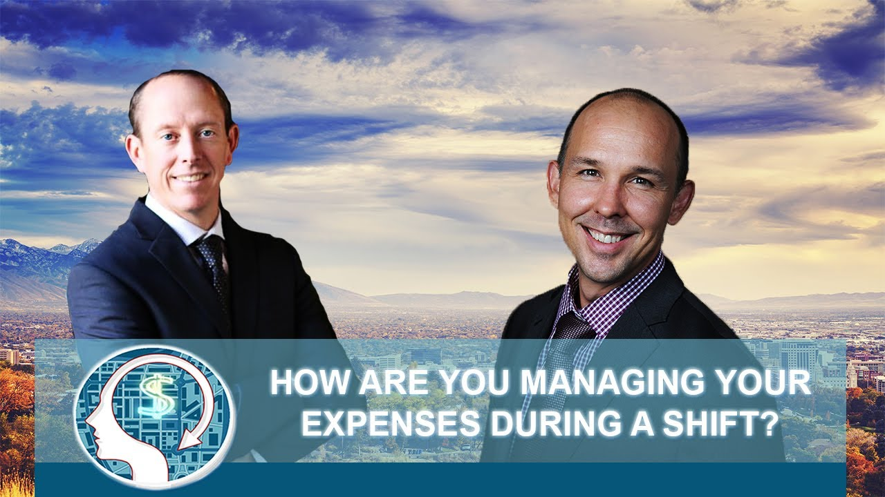 Do You Know How to Manage Your Expenses During a Shift?