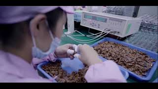 chinese e cig manufacturers oem for difference e juice flavor youtube video