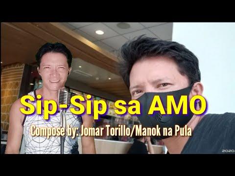 Sip-Sip sa AMO (parody song)