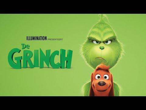 De Grinch - 29 november in de bioscoop in 3D