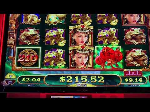 Crazy Cash  Live Play  Bonuses
