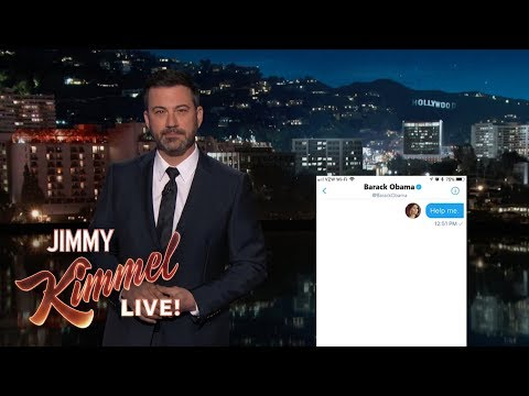 Melania Trump Follows Barack Obama on Twitter
