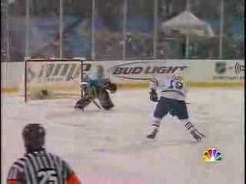 0 History of the NHLs Winter Classic