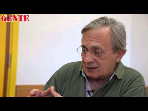 VIDEO: Marta Cruz entrevista Carlos Cruz na prisão
