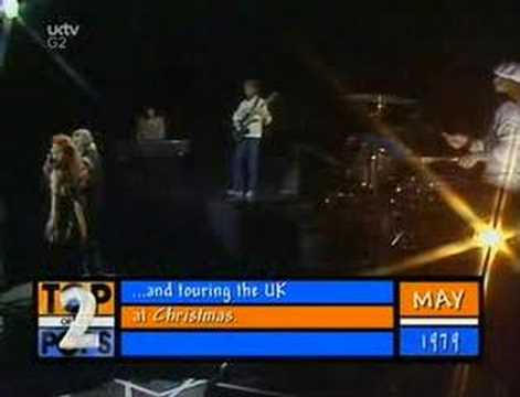 WiggyVideos - [Video] Dollar - Who Were You With In The Moonlight [totp2] (Wiggy St Helens UK 2007)