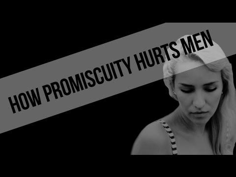How Promiscuity Hurts Men