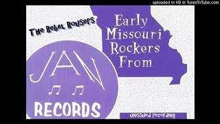 THE REBEL ROUSERS: Guitar Boogie Rumble (Jan Records -- unissued) 1959 recording