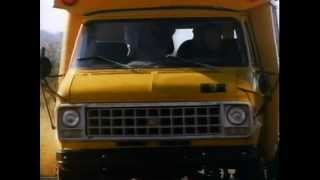 Wheels Of Terror 1990 FULL MOVIE Good Quality