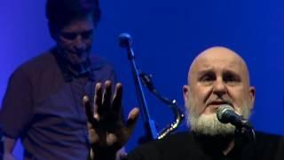 Os Resentidos - Mambo Galego (en directo)