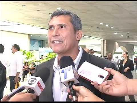 [JORNAL DA TRIBUNA] Moradores do Recife participam da conferência do Plano Diretor
