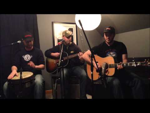 Rose Colored Glasses - Blue Rodeo Cover