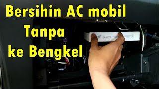Download Video Bersih Bersih AC Mobil Tanpa Ke Bengkel MP3 3GP MP4