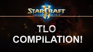 Nonton StarCraft 2 - Legacy of the Void 2017 - TLO Compilation! Film Subtitle Indonesia Streaming Movie Download