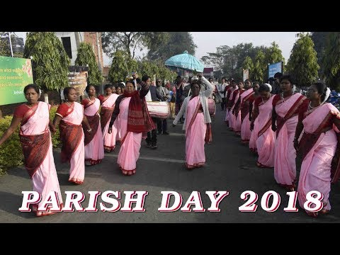 Bhitha Parish Day 11 FEB 2018