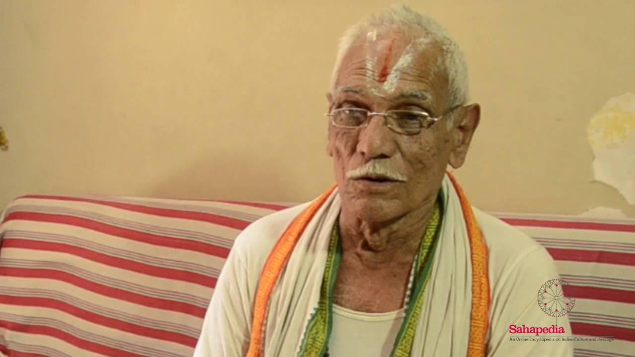 Kathakar Janardan Tripathi