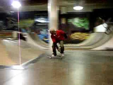 ECT Skatepark