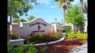 Haines City (FL) United States  city photos : 4 Bedroom Vacation Home Rental at Calaby Parc in Haines City Florida