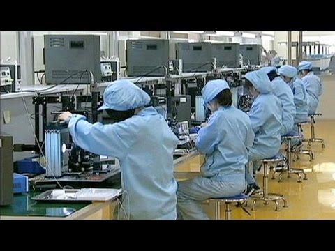 Κίνα: μειώνονται τα κέρδη της βιομηχανίας – economy