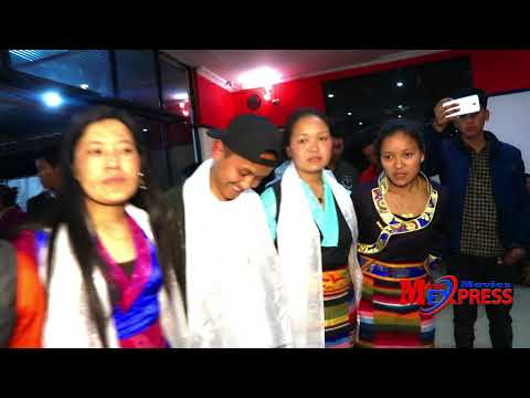 (Sherpa Song & Dance Culturial Tipical Sherpa Dance With..8 min., 14 sec.)
