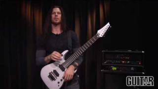 Chris Broderick - Chaos Theory #2