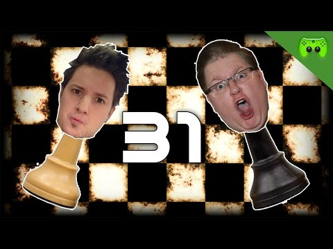 CHALLENGE STRIKE # 31 - Taktik vs. Geschick «» Let's Play Battle vs. Chess | HD