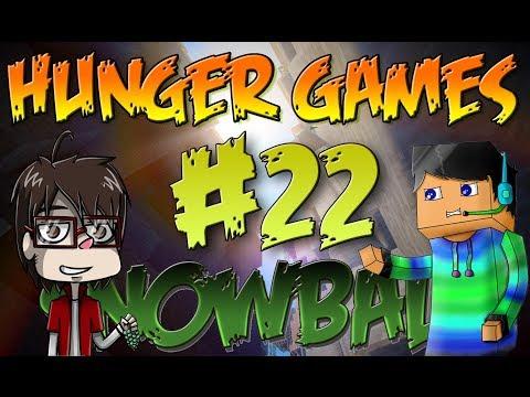 HungerGames #22 { Fail с Денжом :D  }
