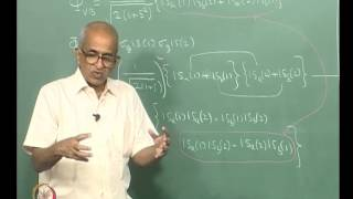 Mod-07 Lec-45 MO and VB theory