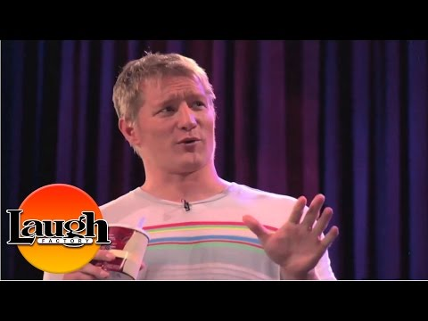 How a White Man says the N-Word to a Black Man | Laugh Factory