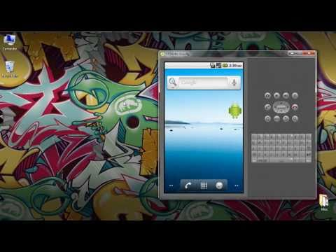 How to Develop Android Apps [pt2] – Creating the Application
