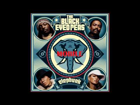 Black Eyed Peas - Shut Up - HQ
